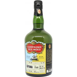 Compagnie Des Indes Guyana Diamond Port Mourant Still Ddl 8 Years