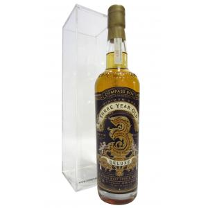 Compass Boîte Three Ans Deluxe Limited Edition 3 Years