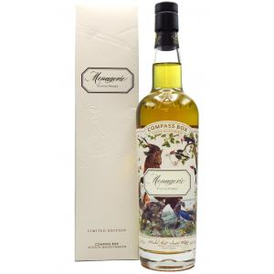 Compass Box Menagerie Limited Edition