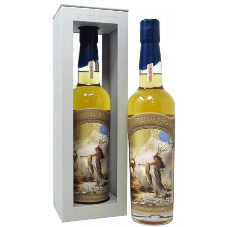Compass Box Myths & Legends I Limited Edition