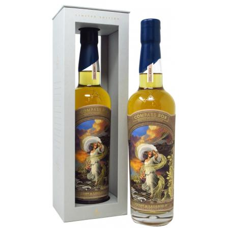 Compass Box Myths & Legends II Limited Edition