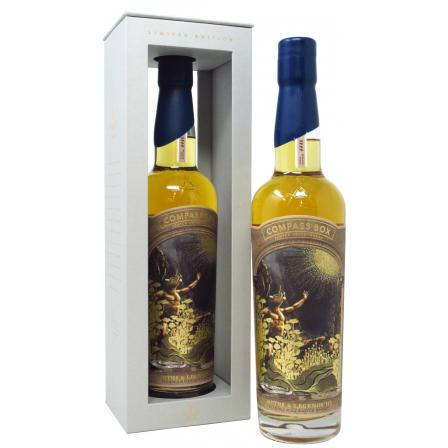Compass Box Myths & Legends III Limited Edition