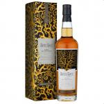 Compass Box Spice Tree + Estuche