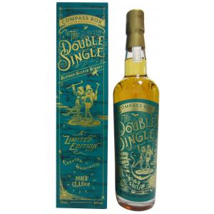 Compass Box The Double Single Limited
