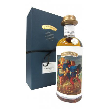 Compass Box Tobias & Angel