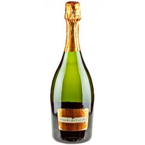 Buy conde caralt blanc de blancs brut at uvinum for Belle jardin blanc de blancs