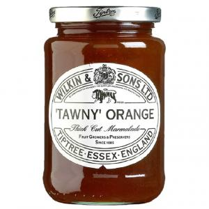 Confiture de Orange Tawny 340g