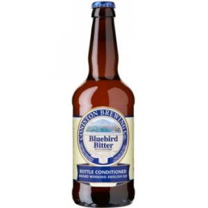 Coniston Bluebird Bitter 50cl