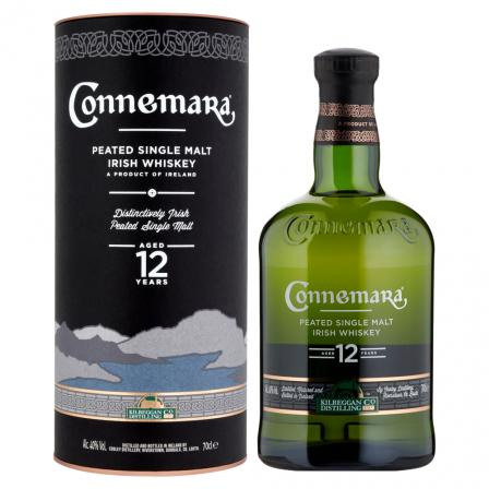 Connemara Malt 12 Years