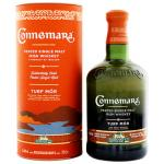 Connemara Turf Mor Peated Single Malt