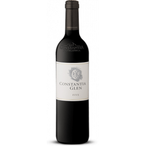 2014 Constantia Glen Five Valley