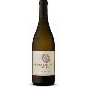 2018 Constantia Glen Sauvignon Blanc Wine Valley