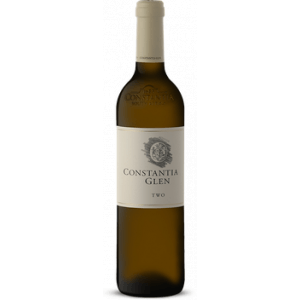 Constantia Glen Two Sauvignon Blanc Semillon Valley 2017