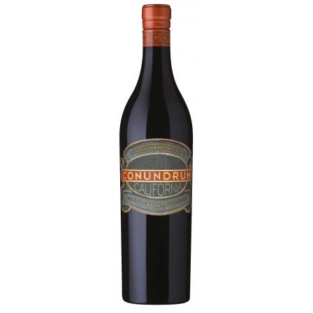 2016 Conundrum Red Wine Blend
