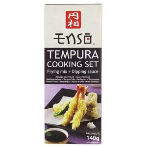 Cooking Set Tempura 140g