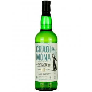 Cooley Craoi Na Mona 10 Year Old