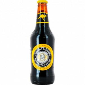Coopers Best Extra Stout 375ml