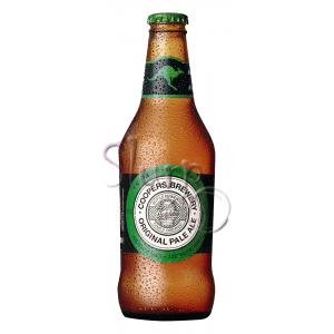 Coopers Pale Ale Green Label 375ml