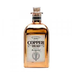 Copperhead Gin 50cl
