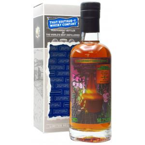 Copperworks That Boutique-Y Company Batch 3 Year old 50cl