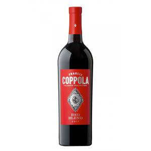 Coppola Diamond Red Blend 2017