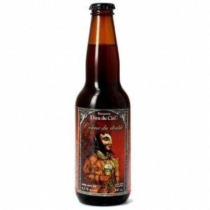 Corne Du Diable 341ml