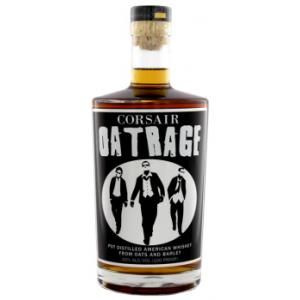 Corsair Oatrage Whisky 75cl