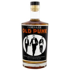 Corsair Old Punk Pumpkin And Spice 75cl
