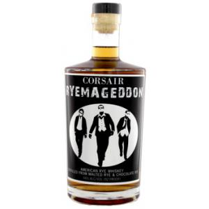 Corsair Ryemageddon Whisky 75cl