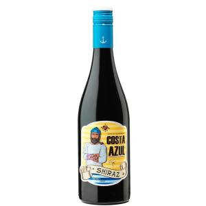 Costa Azul Shiraz 2016