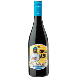 Costa Azul Shiraz 2018
