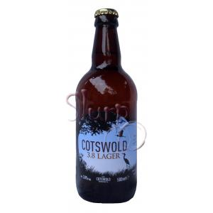Cotswold 3.8 Lager 50cl