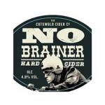 Cotswold Cider No Brainer 50cl