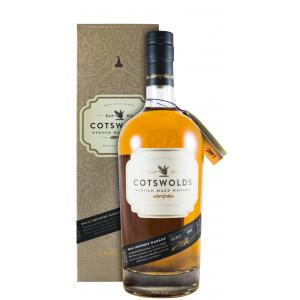 Cotswold's Odyssey Barley 2014
