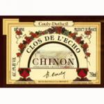 Couly-Dutheil Clos l'Echo Chinon 2005