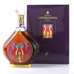 Courvoisier Collection Erte No.2 75cl