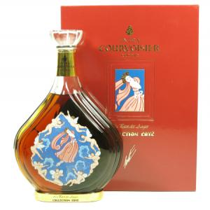 Courvoisier Collection Erte No.7 Nm 75cl