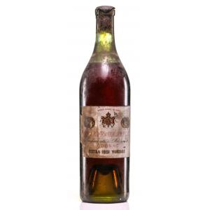 Courvoisier Old Bottling 1851