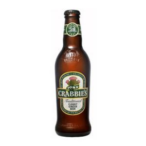 Crabbie's Cloudy Ginger