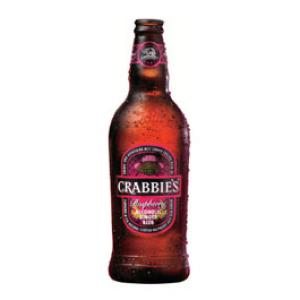 Crabbie's Scotish Raspberry