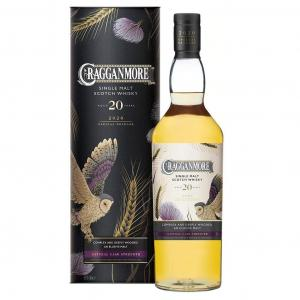 Cragganmore 2020 Special Release 20 Year old 1999