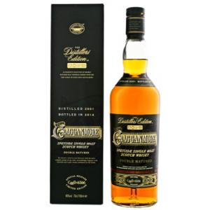 Cragganmore Distillers Edition 2001 2014