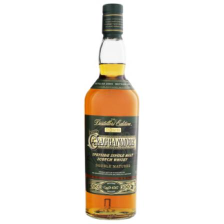 Cragganmore Distillers Edition 2003 2015