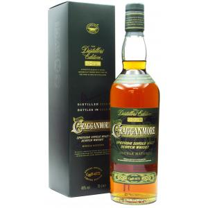 Cragganmore Distillers Edition 2020 12 Year old 2008