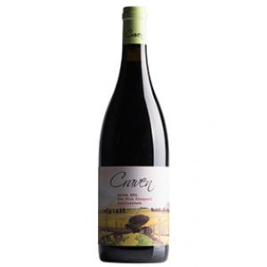 Craven Wines Faure Vineyard Syrah 2016