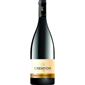 Creation Wines Ridge Syrah Grenache In Ohk Magnum 2014
