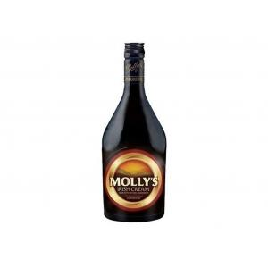 Crema de Whisky Molly's