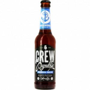 Crew Republic Drunken Sailor