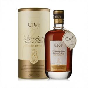Crf Old Brandy Reserva Extra 75cl