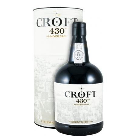 Croft 430th Anniversary Celebration Edition